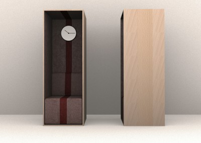 Mobilier Clock
