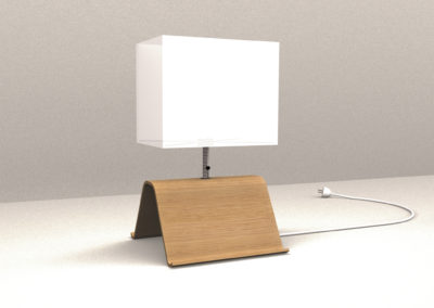 Lampe Book