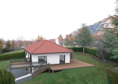 Maison A Rénovation en Haute Savoie